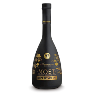 Most Grappa Amarone Barrique Bepi Tosolini 40% Vol. 70cl