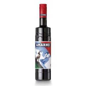 Amarno Amaro Alpino Likör 21% Vol. 70 cl