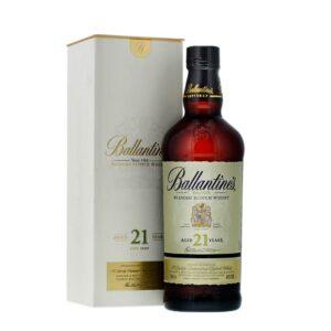 Whisky Ballantine's 21 Years 40% Vol. 70 cl Scotland
