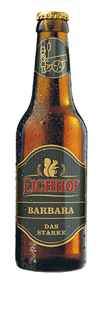 Eichhof Barbara 6,5% Vol. 24 x 33 cl MW Flasche
