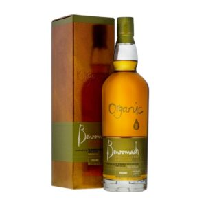 Benromach Organic 2010 Single Malt Scotch Whisky 43% Vol. 70 cl