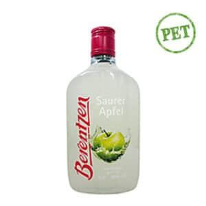 Berentzen Saurer Apfel 16% Vol. 50 cl PET
