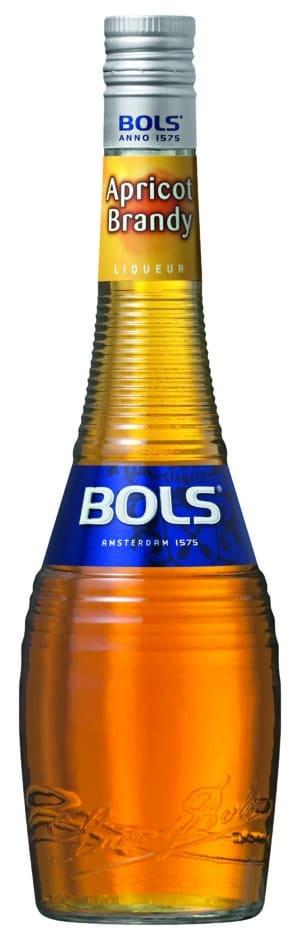 Bols Apricot Brandy Liqueur 24% Vol. 70 cl