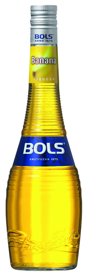 Bols Banane 17% Vol. 70 cl