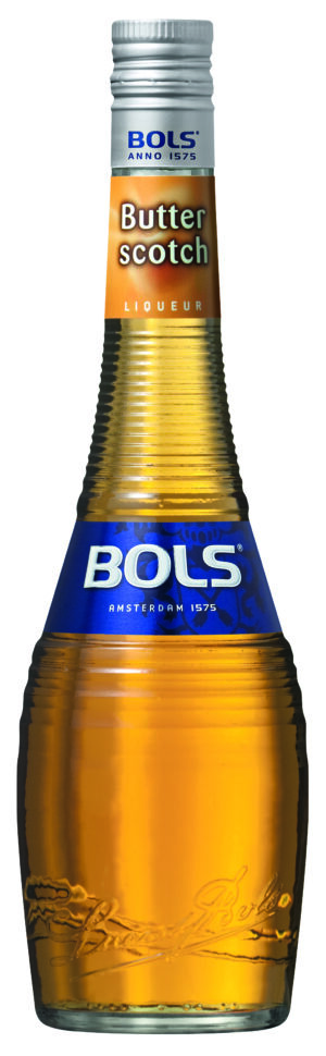 Bols Butterscotch 24% Vol. 70 cl
