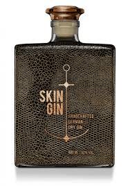 Skin Gin Reptile Brown 42% Vol. 50 cl Deutschland