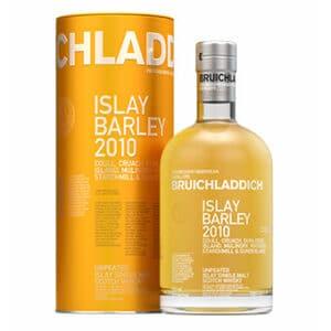 Bruichladdich Islay Barley Claggan Cruach 50% Vol. 70 cl Scotland