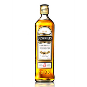 Bushmills Original 40% Vol. 70 cl Irland