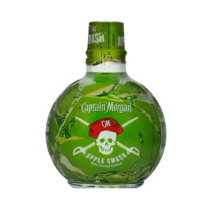 Captain Morgan Rum Apple Smash 30% Vol. 75 cl Puerto Rico