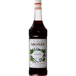 Cassis ( Johannisbeere ) Monin Premium Sirup alkoholfrei 70 cl