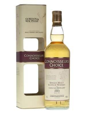 Whisky Caol Ila Connoisseurs Choice 2006 Single Malt Whisky Islay 43% Vol. 70 cl