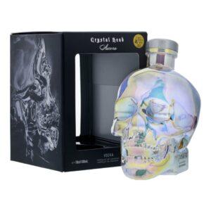 Crystal Head Aurora Vodka 40% Vol. 70 cl Kanada