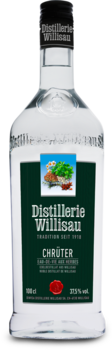 Distillerie Willisau Chrüter 37% Vol. 70 cl