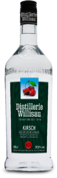 Distillerie Willisau Kirsch 37% Vol. 100 cl