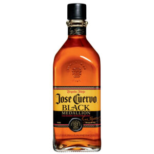 Tequila Jose Cuervo Black Medallion 38% Vol. 70 cl Mexico