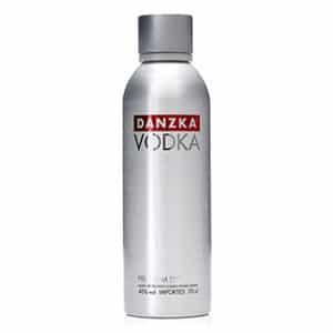 Danzka Vodka - Original 40% Vol. 70 cl Dänemark