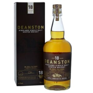 Deanston Whisky 18 years 46,3% Vol. 70 cl Scotland