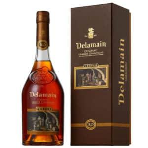 Cognac Delamain Vesper 70 cl