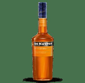 De Kuyper Apricot Likör 24% Vol. 70 cl