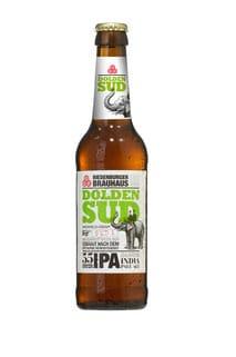 Riedenburger Doldensud Indian Pale Ale 6,5% Vol. 10 x 33 cl MW Flasche