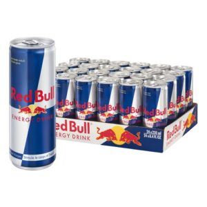 Red Bull Energy Drink 24 x 25cl Dose