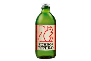 Eichhof Retro 4,8% Vol. 24 x 33 cl EW Flasche