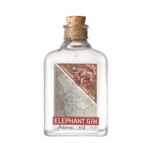 Gin Elephant 45% Vol. 50 cl Deutschland
