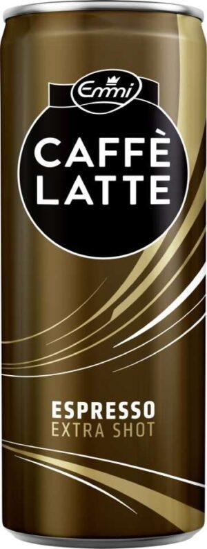 CAFFÈ LATTE Espresso EMMI 24 x 25 cl Dose