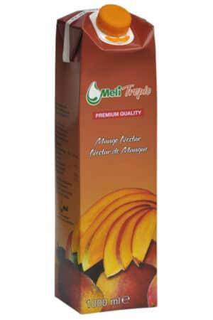 Meli Mango / Nektar Saft 30% 12 x 100 cl Tetra