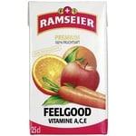 Ramseier Feelgood 100% Premium 27 x 25 cl Tetra