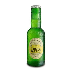 Fentimans Tonic Water 24 x 12,5cl EW Glas