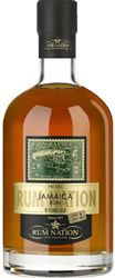 Rum Nation Jamaica 50% Vol. 70 cl Jamaika