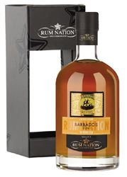 Rum Nation Barbados 10 years 40% Vol. 70 cl Barbados
