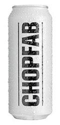 Chopfab WHITE 4,8% Vol. 24 x 50 cl Dose