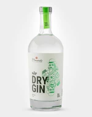 Macardo Sir Dry Gin 42% Vol. 70 cl Schweiz
