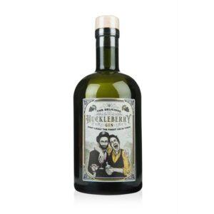 Huckleberry Gin 44% Vol. 50 cl Deutschland