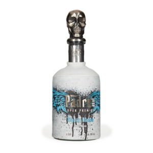 Tequila Padre Azul Blanco 38% Vol. 70 cl Mexico