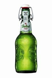 Grolsch Premium Lager 5,0% Vol. 16 x 45 cl MW Bügelflasche