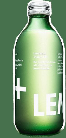 LemonAid Limette Bio 20 x 33 cl MW Glas