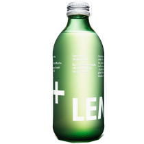 LemonAid Limette Bio 6 x 33 cl MW Glas