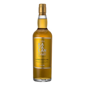 Whisky Kavalan Ex-Bourbon Oak 46% Vol. 70 cl Taiwan