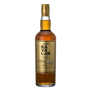 Whisky Kavalan Solist Fino 57,8% Vol. 70 cl Taiwan