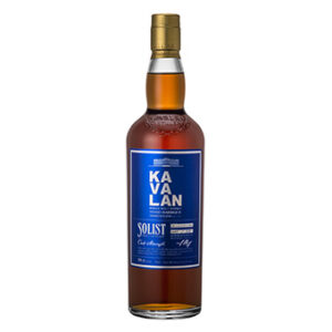Whisky Kavalan Solist Vinho Barrique 57,1% Vol. 70 cl Taiwan