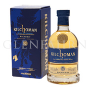 Kilchoman Single Malt Machir Bay Islay 46% Vol. 70cl