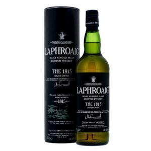 Laphroaig The 1815 Legacy Edition 48% Vol. 70 cl