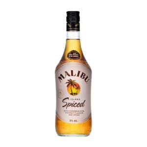 Malibu Island Spiced 35% Vol. 70 cl