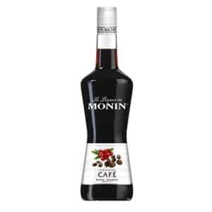 Monin Liqueur de Café 25% Vol. 70 cl