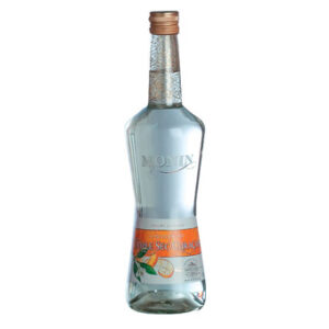 Monin Liqueur Curaçao Triple sec 38% Vol. 70 cl