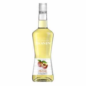 Monin Liqueur de Peche ( Pfirsich ) 16% Vol. 70 cl