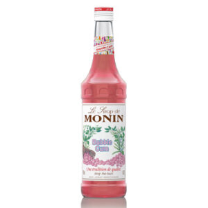 Bubble Gum Monin Sirup alkoholfrei 70 cl